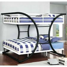 Wrought Iron And Wood King Headboard by Unique Metal Bed Frames 333367info