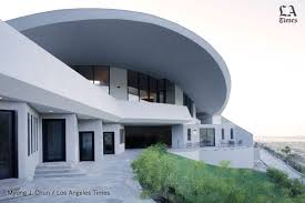 100 Lautner House Palm Springs A Thread Written By Latimes In Architects