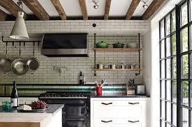 All White Ikea Hacked Kitchen Cabinetry By Henning Larsen Architects Photo Reform Via Dezeen