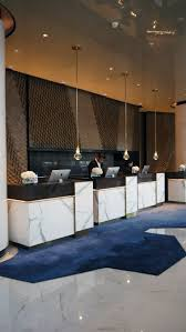 Get The Latest Ideas And Luxury Inspirations To Decor A Reception Hotel Or Lobby