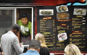 What's With All The Constant Hatin' On Food Trucks? - Chicago Tribune Chicago Food Truck Industry Dealt A Blow The Best Food Trucks For Pizza Tacos And More Big Cs Kitchen Atlanta Roaming Hunger Foodtruckchicago Sushi Truck Fat Shallots Owners Are Opening Lincoln Park Gapers Block Drivethru 6 To Try Now Eater In Every State Gallery Amid Heavy Cketing Challenge To Regulations Smokin Chokin Chowing With The King Foods