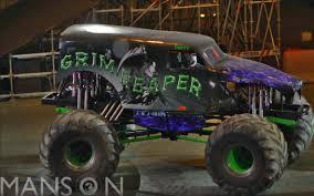 100 Monster Trucks Names Grim Reaper Dabney Wiki Fandom