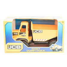100 Dump Truck Cookies JCB Giant Truck 1750 Hamleys For Toys And Games