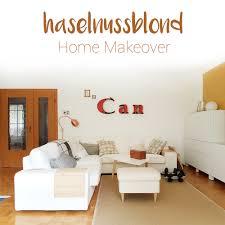 home makeover wohnkonzept mit baby haselnussblond