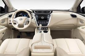 2016 Nissan X trail Interior Specification