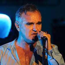 Morrisseys Covers Album Features Big Name Collaborations Music