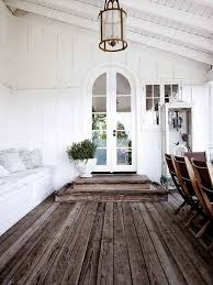 Side Street Style Classic For Your Home Rustic Hardwood