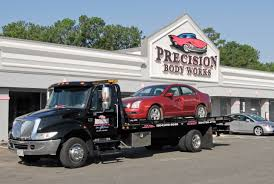 Precision Body Works | Towing A1 Heavy Duty Truck Trailer Towing Recovery Repair Tow Truck Drivers Honor Fallen Brother At His Funeral Nbc12 Daf 95 Towtruck Emergency Trucks Pinterest Man Killed In Petersburg Neighborhood Tow Removed From Respond To High Number Of Accidents On Icy Wes Broyles Auto Wrecker Service Inc Richmond Va Plrei Aerial Bucket Pssure Diggers Crane River City Company Serving Alexandria Youtube Driver Explains How Avoid City Towing Wtvrcom