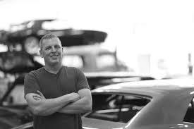 Metalworks Classics Auto Restoration & Speed Shop