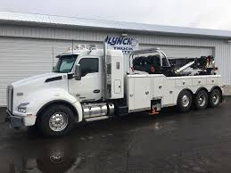 100 Straight Trucks For Sale With Sleeper New 2019 Kenworth T880 T880 NA In Waterford 21807W Lynch Truck