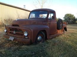 1955 International Harvester Pick Up Truck 54 R-110 Half Ton 1/2 ... 1953 Intertional Pickup For Sale Intertional Mxt At The Sylvan Truck Ranch Youtube Harvester Aseries Wikiwand Classics For Sale On Autotrader The Classic Truck Buyers Guide Drive Autolirate 1960 B100 Just Listed 1964 1200 Cseries Trucks 1948 Kb2 1973 4x4 Crewcab Restomod For