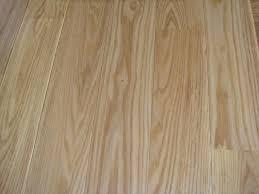 White Ash Wood Flooring