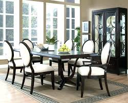 High End Formal Dining Room Sets