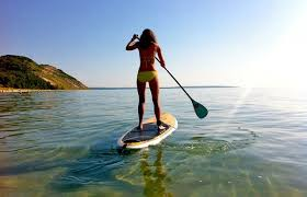 comment choisir le meilleur stand up paddle gonflable