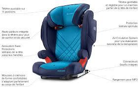 comparatif siege auto 0 1 siège auto monza 2 seatfix de recaro parents fr parents fr