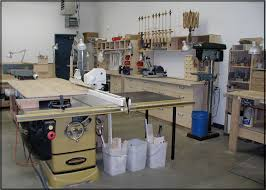 Here How To Design A Woodworking Shop