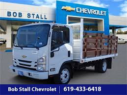 100 Quality Truck Body New 2018 Chevrolet LCF 4500 Stake Bed For Sale In La Mesa CA 184018