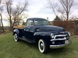 Eye Candy: 1954 Chevrolet ¾-ton Pickup | Toronto Star Tci Eeering 471954 Chevy Truck Suspension 4link Leaf 1954 Pickup 3100 31708 Jchav62 Flickr Restoration Pictures Chevrolet Classics For Sale On Autotrader Advance Design Wikipedia 5 Window Pickup F1451 Indy 2016 Image 803 Sema 2017 Quadturbo Duramaxpowered 54 Auto Bodycollision Repaircar Paint In Fremthaywardunion City Yarils Customs A Beautiful Two Tone Stepside