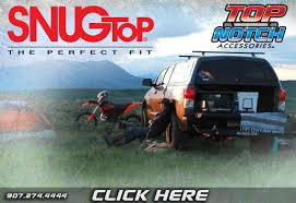 Top Notch Accessories - Trucks, Jeeps, SUVs, 4x4, And Commercial ...