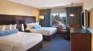 Mandalay Bay 2 Bedroom Suite by Resort Tower Queen At Excalibur Hotel U0026 Casino Las Vegas