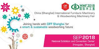 china shanghai international furniture machinery u0026 woodwook
