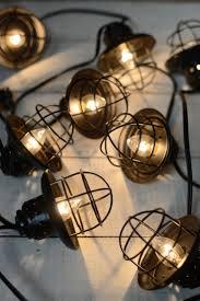 lighting solar powered patio string lights string lights for
