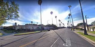 100 Truck Driving Schools In Los Angeles Obama Boulevard In Rodeo Road Name Change Business Sider