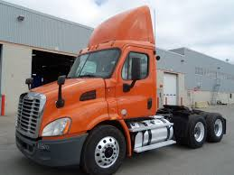 USED 2010 FREIGHTLINER C120 DAYCAB FOR SALE FOR SALE IN , | #15705