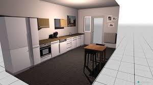 raumplanung küche ohne oberschrank roomeon community