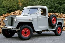 1947 Willys Jeep Truck | Trucks | Pinterest | Jeep, Trucks And Jeep ...