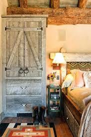 Rustic Chic Bedroom Decor Design Cozy Decorating Ideas Bedrooms Country