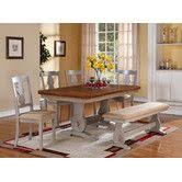 Ortanique Dining Room Table by Set Of 2 Dining Room Side Chair By Ashley Furniture By Ashley