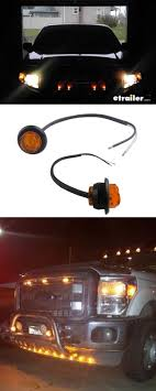 100 Truck Marker Lights Pin On Lights