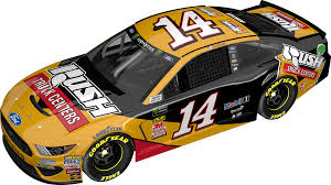 100 Truck Centers CB 2019 Rush 124 HO StewartHaas Racing