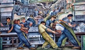 diego rivera s battle of detroit world socialist web site