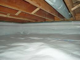 Certainteed Ceilings Lanse Mi by Crawl Space Repair U0026 Encapsulation In Ashland Houghton Marquette