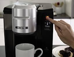 Mr Coffee BVMC KG6 001 Single Serve