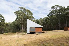 100 Minimalist Cabins A Secluded OffGrid Cabin Echoes Stunning Design Dwell