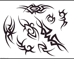 Coloriage Tattoo Chainimage