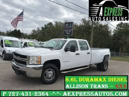 Chevrolet 3500 In Florida For Sale ▷ Used Trucks On Buysellsearch Home The Car Guys Used Cars For Sale Melbourne Fl Trucks In On Buyllsearch J And B Auto Parts Orlando 2018 Chevrolet Camaro Zl1 Dealer Near Dyer Vero Beach Odonnelllutz Of Palm Bay Oowner Silverado 1500 Custom In Daytona For 32901 Autotrader 2017 2500hd Ltz New On Cmialucktradercom