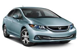 Used 2014 Honda Civic Sedan Pricing For Sale