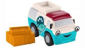 100 Bob The Builder Trucks FisherPrice The Betsy Vehicle By FisherPrice YouTube
