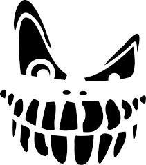 Joker Pumpkin Carving Stencils Patterns by Simple Pumpkin Carving Templates Time For The Holidays Time