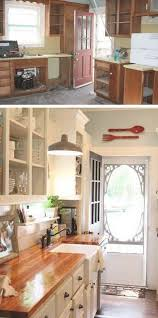Best 25 Old Farmhouse Kitchen Ideas Pinterest