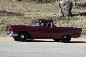 100 1957 Ford Truck For Sale Ford Ranchero Ranchero TEHACHAPI 93561 1