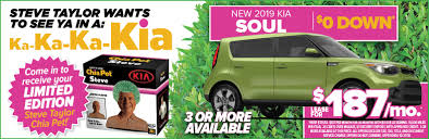 Taylor Kia Of Toledo | New & Used Kia In Toledo