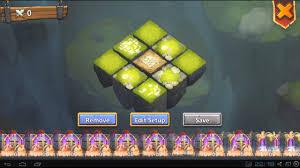Pumpkin Duke Castle Clash Hack by Castle Clash How To Get Free Moltanica Secret Youtube