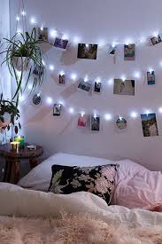 Photo Clip Galaxy String Lights