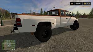 DODGE RAM WORK TRUCK V1 LS 2017 - Farming Simulator 17 Mod / LS ... Street Trucks Picture Of Yellow Dodge Ram Truck With Public Surplus Auction 1475205 Driven To Work Leer Dcc Commercial Topper Topperking 2010 Sport Rt Review Top Speed Best Vans St George Ut Stephen Wade Trucksunique Ford Chevy For Sale New Shows Its Trucks Are Work And Play 2017 1500 Pricing For Edmunds