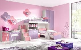 Astounding Purple And Pink Teenage Girls Bedroom Decor Ideas